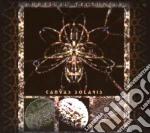 Canvas Solaris - Cortical Tectonics cd musicale di Solaris Canvas