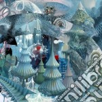 The atomized dream cd musicale di Solaris Canvas