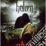 Aquarius cd musicale di Haken