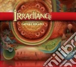 Irradiance cd musicale di Solaris Canvas
