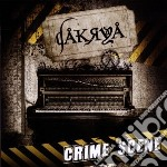 Crime scene cd musicale di Dakrya