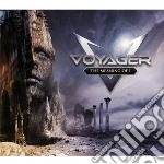Meaning of i cd musicale di Voyager