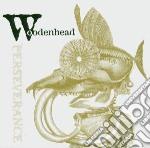 Woodenhead - Perseverance cd musicale di Woodenhead