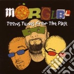 Toons tunes from the pas cd musicale di Morglbl