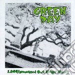 1,039/SMOOTHED OUT SLAPPY HOURS cd musicale di GREEN DAY