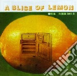 A slice of lemon cd musicale di Artisti Vari