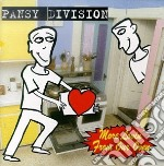 More lovin from our oue cd musicale di Division Pansy