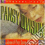 Absurd pop song romance cd musicale di Division Pansy