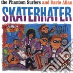 Skaterhater cd musicale di Surfers Phantom