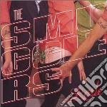 Rosie cd musicale di Smugglers