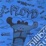The thing that ate floyd cd musicale di Artisti Vari