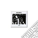 Satiate cd musicale di Avail