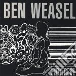 Fidatevi cd musicale di Ben Weasel