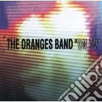 On tv cd musicale di Band Oranges
