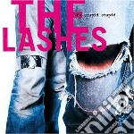 The stupid stupid cd musicale di Lashes