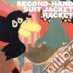 Second hand suit jacket cd musicale di Artisti Vari