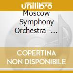 M.raickovich new classic. - cd musicale di Moscow symphony orchestra