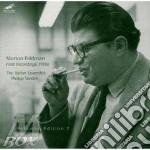 Feldman, M. - Edition 2-intersection/na cd musicale di Feldam Morton
