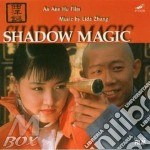 Shadow magic - o.s.t. cd musicale di Lida zhang (ost)