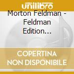 String quartet no.2 cd musicale di Morton feldman (5 c