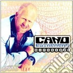 Diferente cd musicale di Cano Estremera