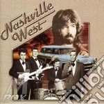 NASHVILLE WEST cd musicale di NASHVILLE WEST