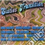 Sixties transition cd musicale di D.valenti/d.cro V.a.