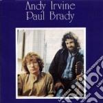 IRVINE - BRADY cd musicale di IRVINE - BRADY
