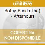 AFTERHOURS cd musicale di BOTHY BAND