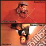 Eavesdropper cd musicale di Kevin burke & jackie