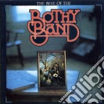 The best of... cd musicale di The bothy band