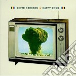 Clive Gregson - Happy Hour cd musicale di Gregson Clive
