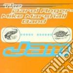 Jam - cd musicale di Darol anger & mike marshall ba