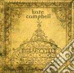 Kate Campbell - Rosaryville cd musicale di Kate Campbell