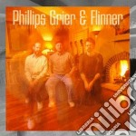 Phillips Grier & Flinner - Phillips Grier & Flinner cd musicale di Phillips grier & flinner