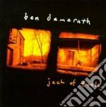 Jack of fools - cd musicale di Demerath Ben