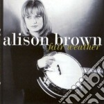 Fair weather - fleck bela anger darol cd musicale di Alison brown/darol anger/bela