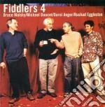 Same cd musicale di Fiddlers 4 (darol an
