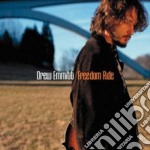 Freedom ride cd musicale di Emitt Drew