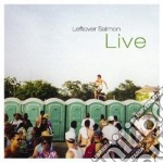 Live cd musicale di Salmon Leftover