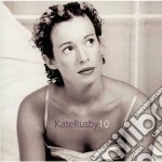 Kate rusby 10 cd musicale di Kate Rusby