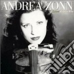 Love goes on cd musicale di Zonn Andrea