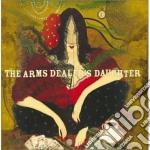 Arms dealer's daughter cd musicale di Shooglenifty