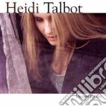 Distant future cd musicale di Talbot Heidi