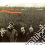 Lunasa - The Kinnitty Sessions cd musicale di Lunasa