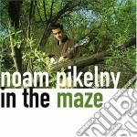 In the maze cd musicale di Pikelny Noam