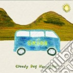 Grada - Cloudy Day Navigation cd musicale di Grada