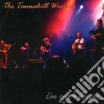 Tannahill Weavers - Live And In Session cd musicale di The tannahill weaver