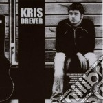 Black water cd musicale di Kris Drever