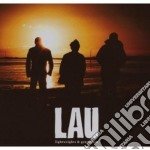 LIGHTWEIGHTS & GENTLEMEN cd musicale di LAU